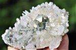 PYRIT xx Bergkristall xx